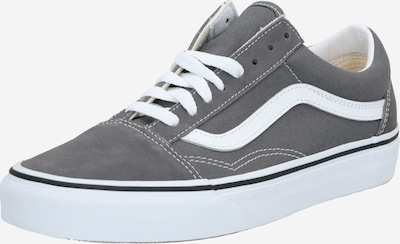 VANS Sneakers low 'Old Skool' in Grey / White, Item view