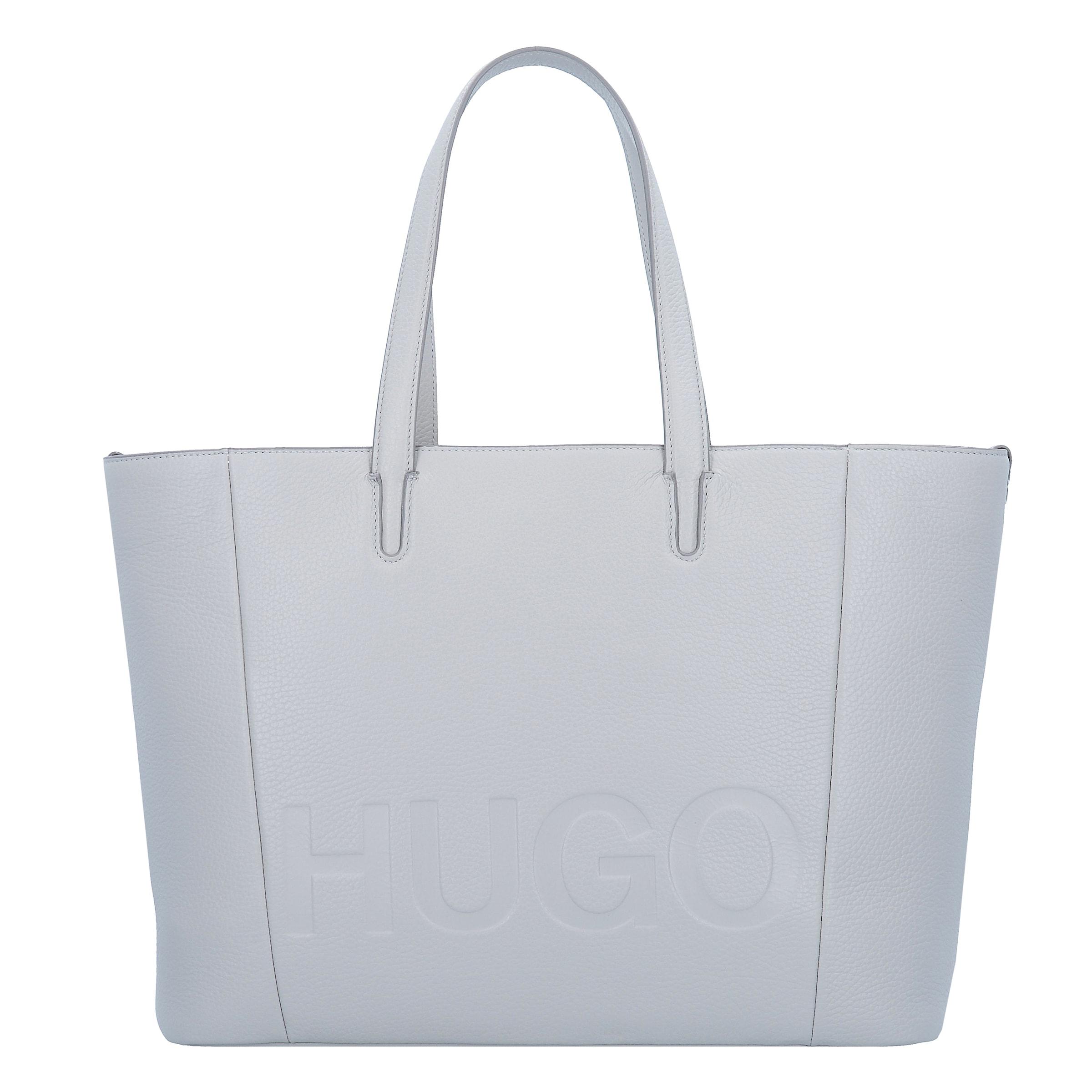 Auslasszwischenraum Store Größte Lieferant Für Verkauf HUGO Mayfair Shopper Tasche Leder 37 cm Nicekicks Verkauf Online Neuester Günstiger Preis ln7OHL