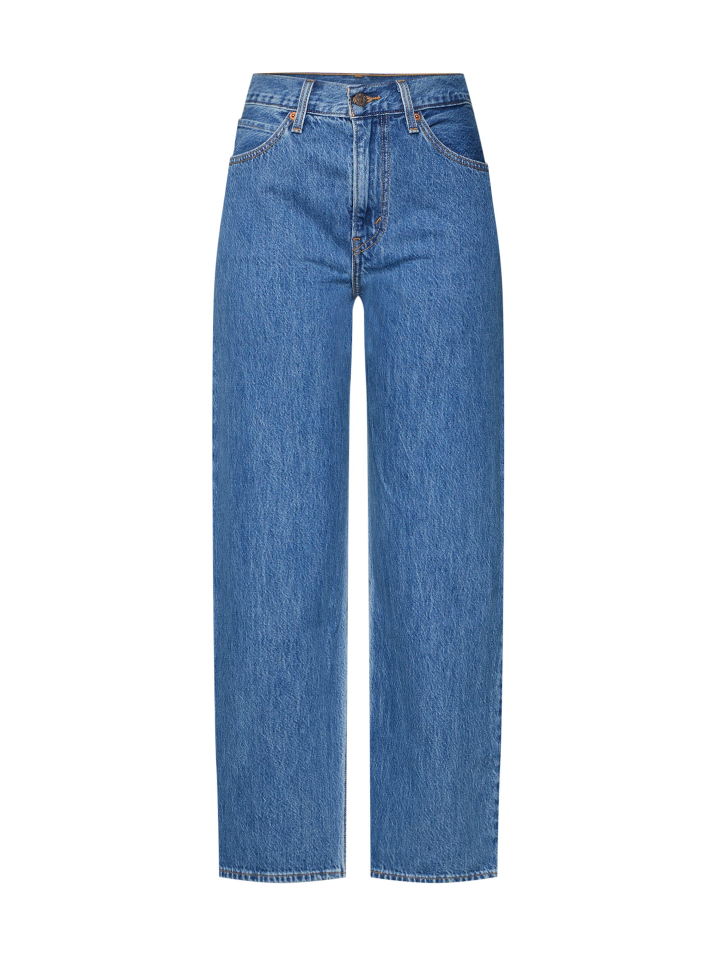 Denim Jean' Jeans 'dad Levi's In Blue 4AjRL35q