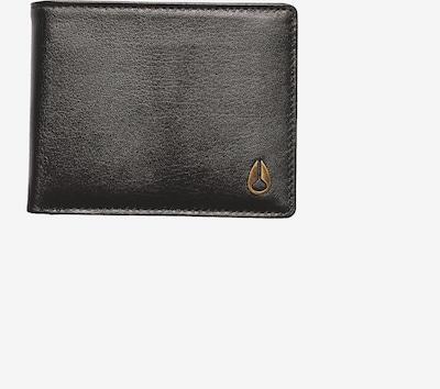 Nixon Cartera 'Pass Leather Coin' en marrón, Vista del producto