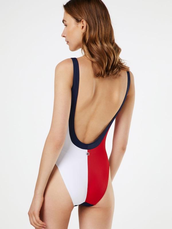 Tommy Hilfiger Underwear Badeanzug 'ONE-PIECE'