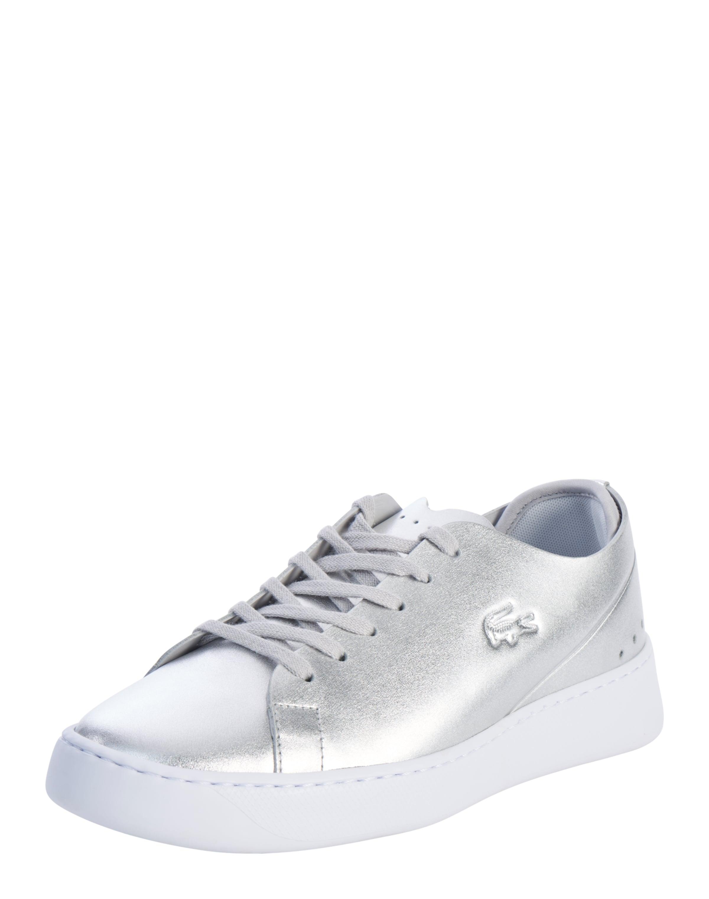 LACOSTE Sneakers Eyyla Verschleißfeste billige Schuhe