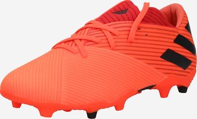 világospiros / fekete ADIDAS PERFORMANCE Futballcipők 'NEMEZIZ 19.2', Termék nézet