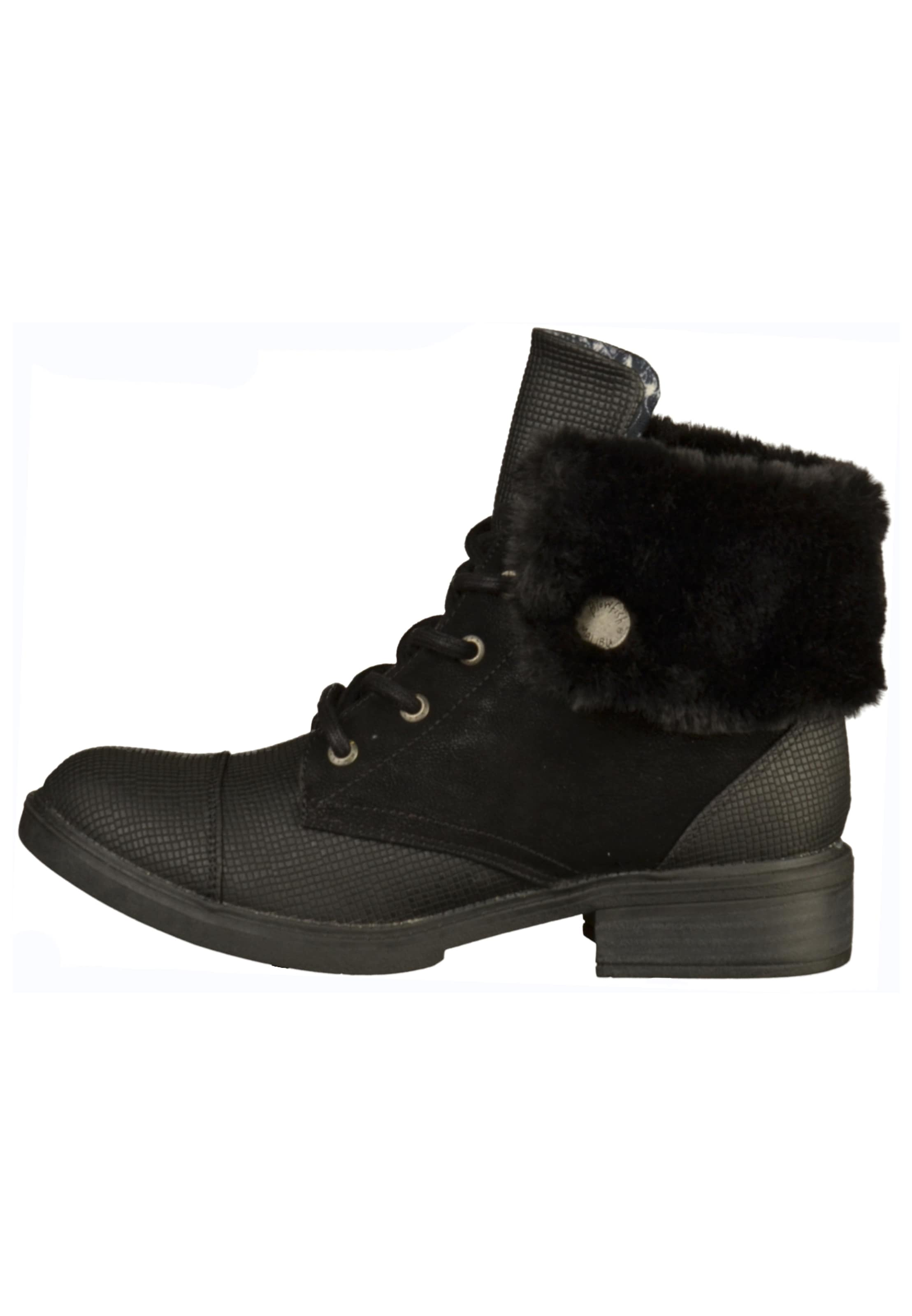 Blowfish En Noir Lacets Bottines À Ygb7f6y