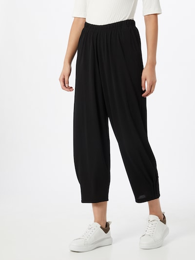 Masai Harem trousers 'Patti' in black, View model