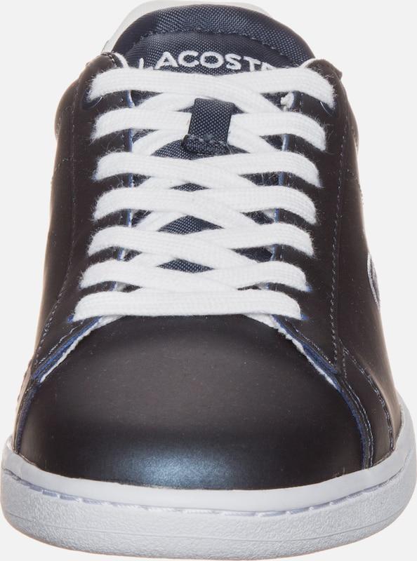 LACOSTE 'Carnaby Evo' Sneaker Damen