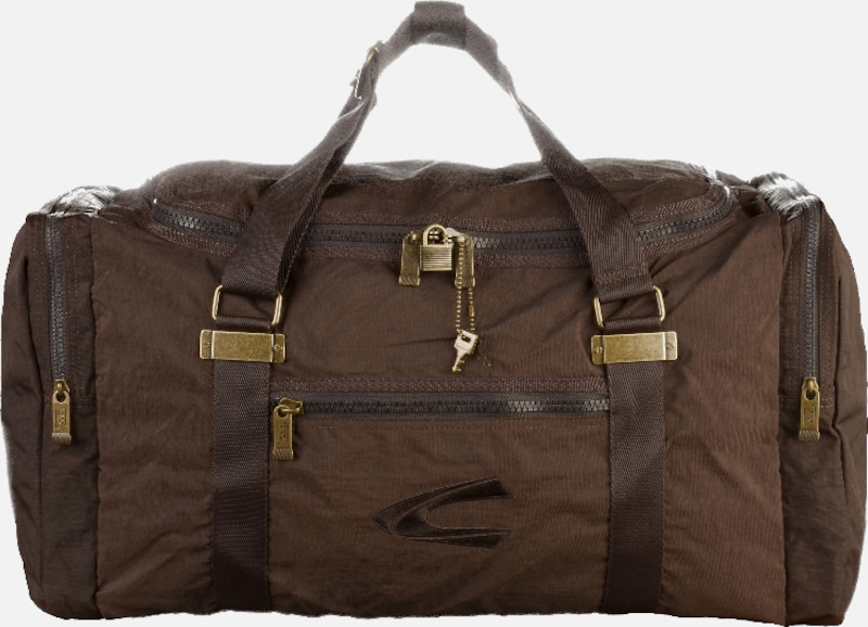CAMEL ACTIVE Reisetasche 'Journey'
