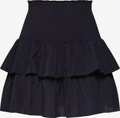 Neo Noir Rok 'Carin' in de kleur Zwart, Productweergave