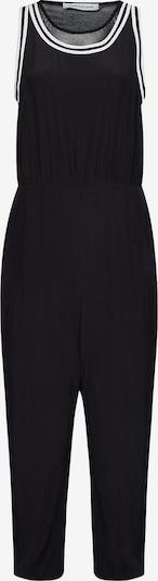 Calvin Klein Jeans Jumpsuit in schwarz / weiß, Produktansicht