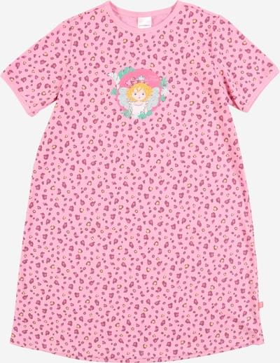 SCHIESSER Nachthemd in pink, Produktansicht
