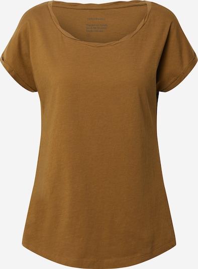 ARMEDANGELS T-Shirt 'Lale' in braun, Produktansicht