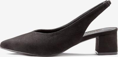 LASCANA Slingpumps in schwarz, Produktansicht