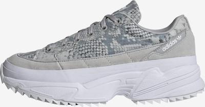 ADIDAS ORIGINALS Sneaker in grau / graumeliert, Produktansicht