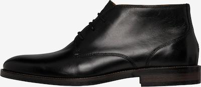 TOMMY HILFIGER Veterschoen in de kleur Zwart, Productweergave