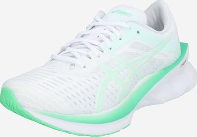 ASICS Športová obuv 'NOVABLAST' - mätová / biela, Produkt