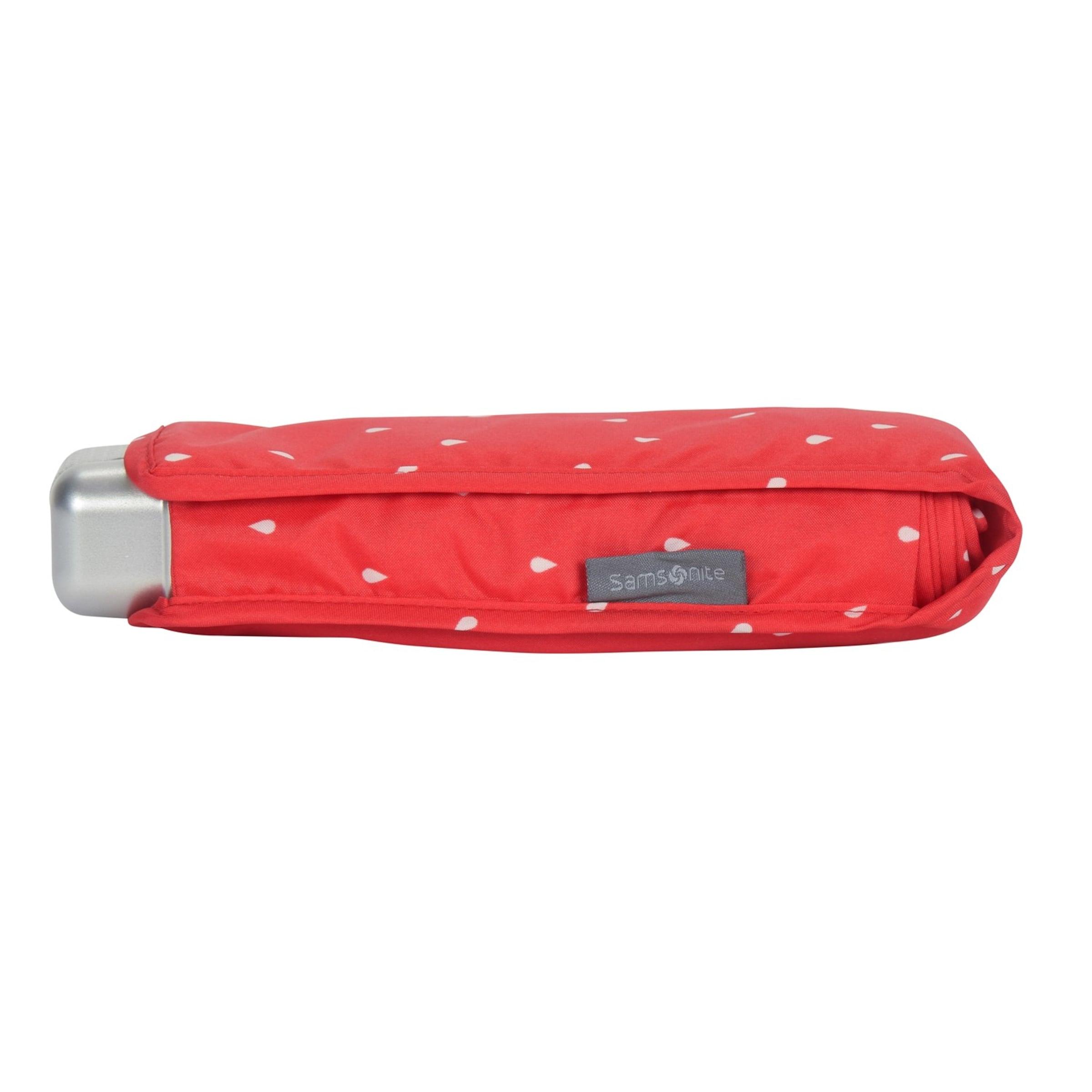 SAMSONITE Accessoires Taschenschirm 17 cm Verkauf Wie Viel Billige Schnelle Lieferung Mit Mastercard Billig Verkauf Große Diskont U8yygF3N7b