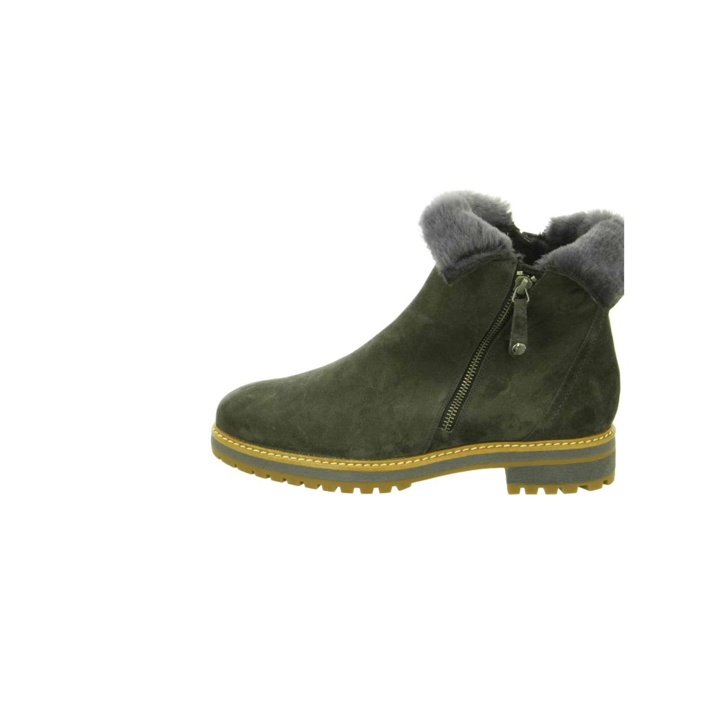 In Paul Green Stiefel Oliv LimoneGrau Tc5uFJ3lK1