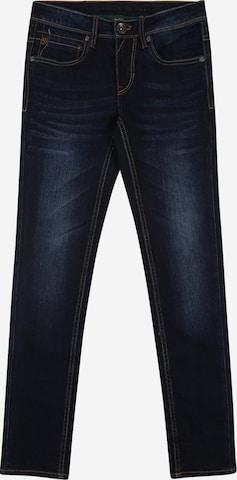 GARCIA Teksapüksid 'Xandro', värv sinine
