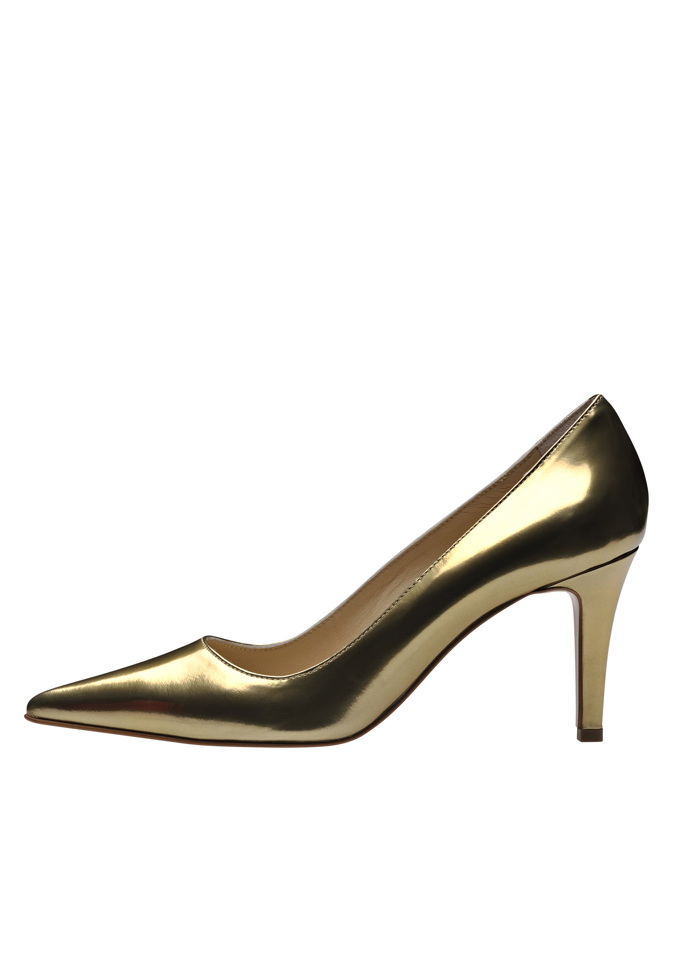 Pumps Evita Gold Evita Pumps In Gold Evita In Gold In Pumps USzVqMp