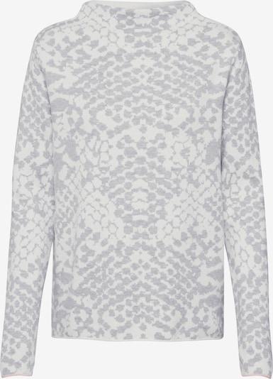STREET ONE Pullover in offwhite, Produktansicht