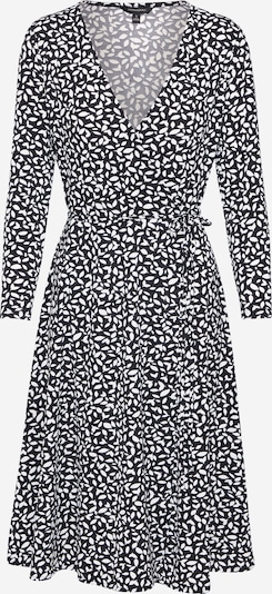 Banana Republic Jurk 'LS KNIT WRAP DRESS PRINT' in de kleur Gemengde kleuren, Productweergave