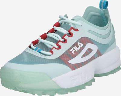 FILA Nízke tenisky 'Heritage Disruptor Run CB' - modré, Produkt
