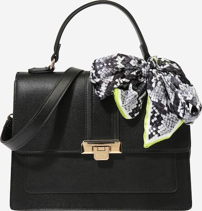 ALDO Tasche 'ZAOSWEN' in gelb / schwarz, Produktansicht