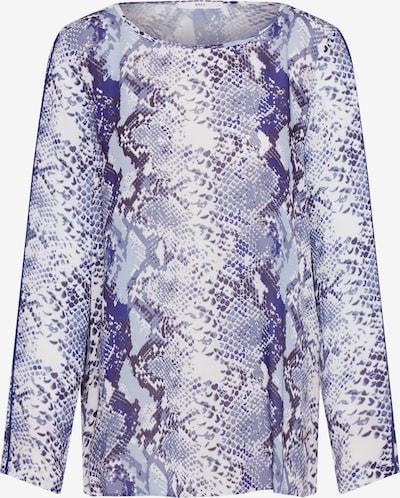 BRAX Bluse 'Valda' in blau, Produktansicht