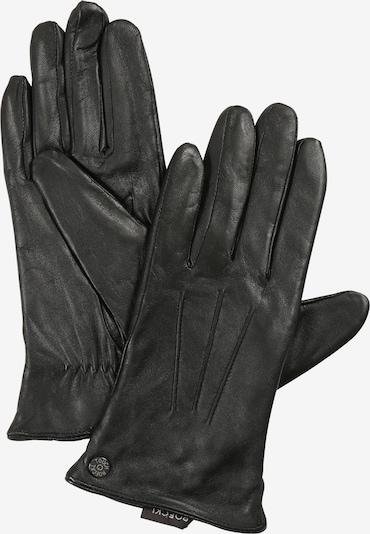 Roeckl Lederhandschuhe 'Smart Classic Nappa' in schwarz, Produktansicht