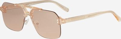 Stella McCartney Slnečné okuliare 'SC0233S-001 59' - hnedé / zlatá, Produkt