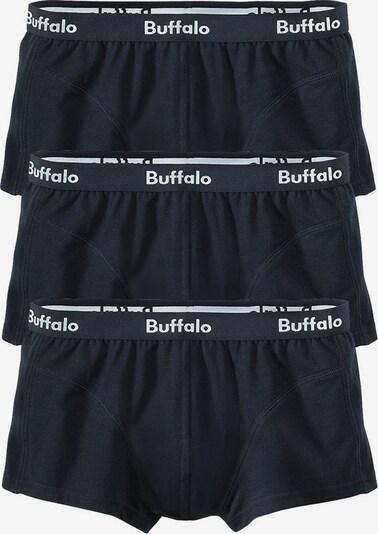 BUFFALO Boxershorts in schwarz, Produktansicht