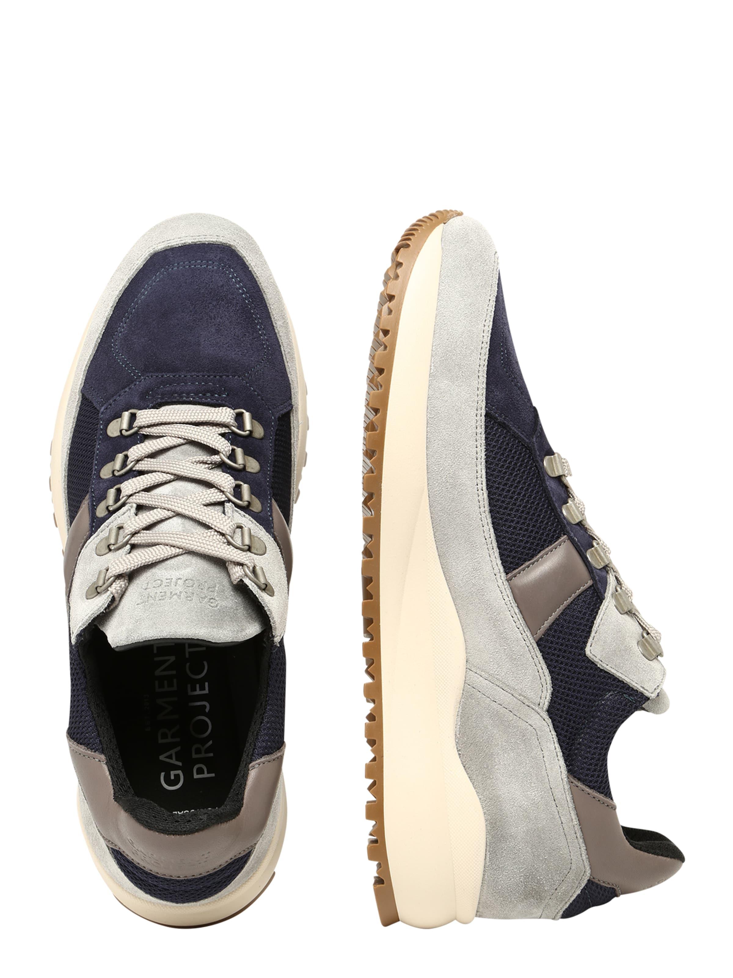 Garment Sneaker 'sky' NavyHellgrau In Project WIeDHYE29