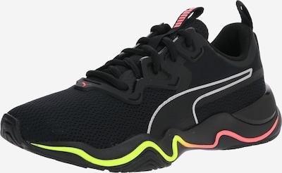 PUMA Schuhe 'Zone XT' in neongrün / neonpink / schwarz, Produktansicht