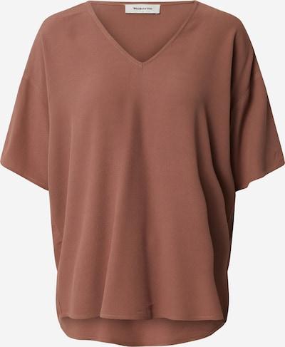 modström Shirt 'Casa' in pitaya, Produktansicht