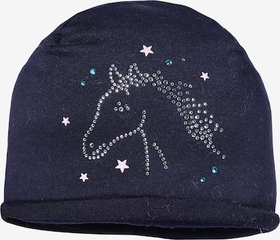 MAXIMO Cepure, krāsa - zils, Preces skats
