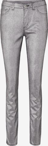 heine Pants in Silver