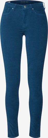 Pantaloni Pepe Jeans pe albastru, Vizualizare produs