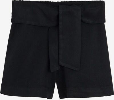 MANGO KIDS Short in schwarz, Produktansicht