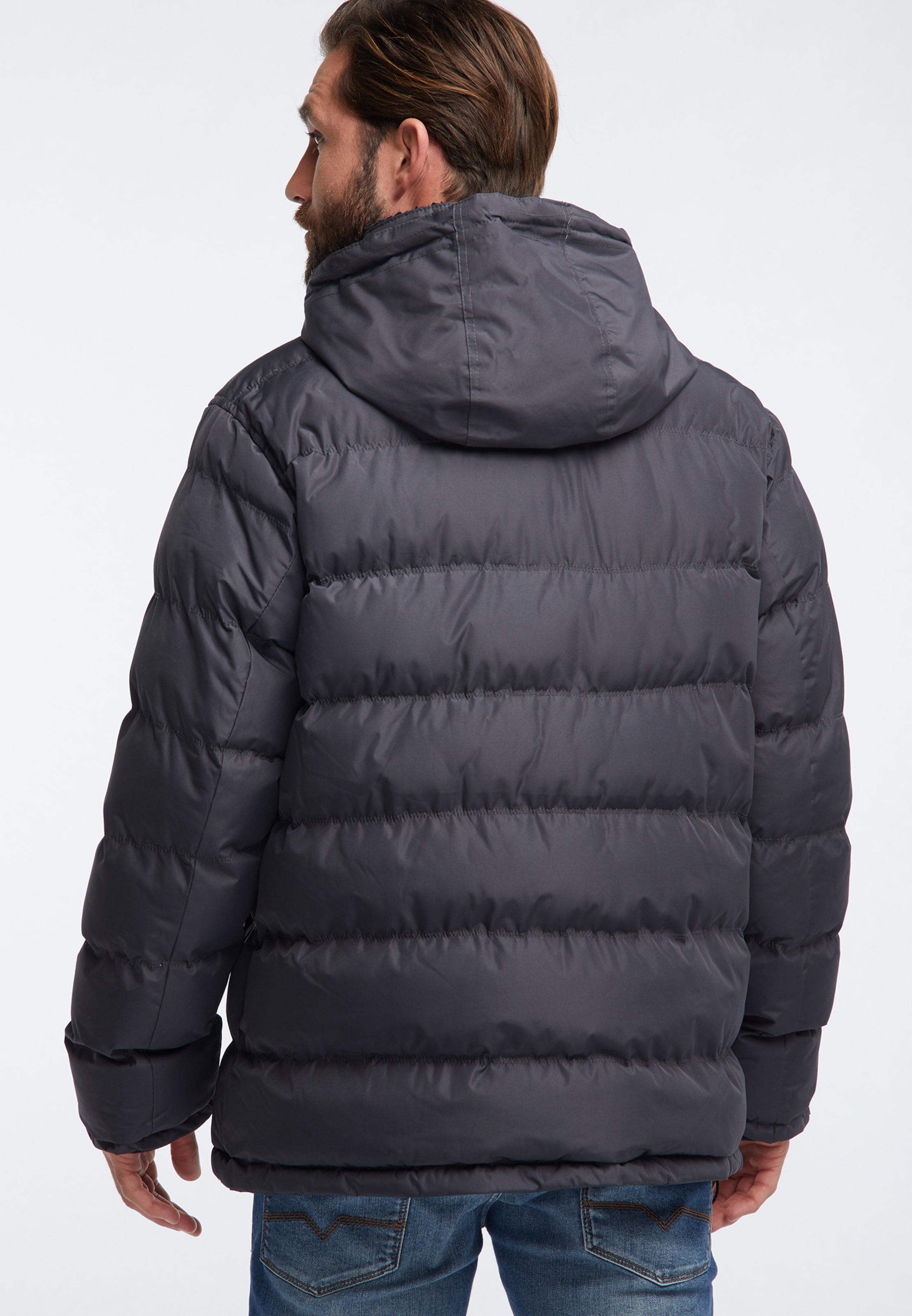 In Graphit Parka Co Hawkeamp; OiPXukZT