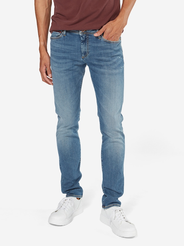 Tommy Jeans Skinny-Fit-Jeans 'Simon'