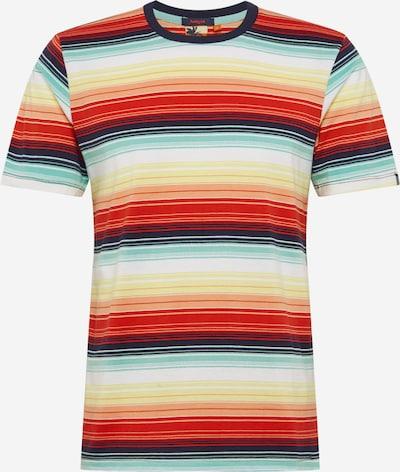 Hailys Men Shirt in de kleur Gemengde kleuren, Productweergave