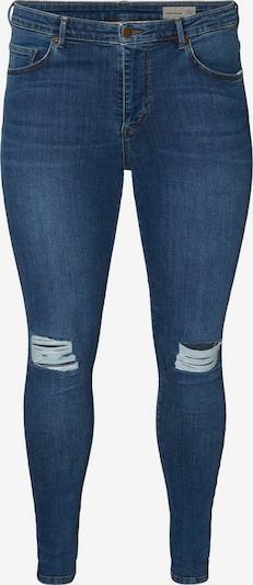 Vero Moda Curve Jean 'Sophia' en bleu foncé, Vue avec produit