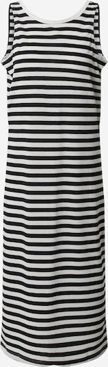 ONLY Letné šaty 'SANDY' - námornícka modrá / šedobiela: Pohľad spredu