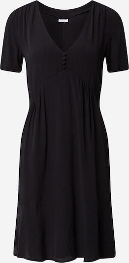 Noisy may Kleid in schwarz, Produktansicht