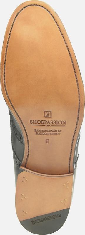 Shoepassion Schnürboots no. 630