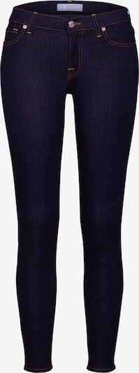 7 for all mankind Jeans 'The Skinny Crop' in Blue, Item view