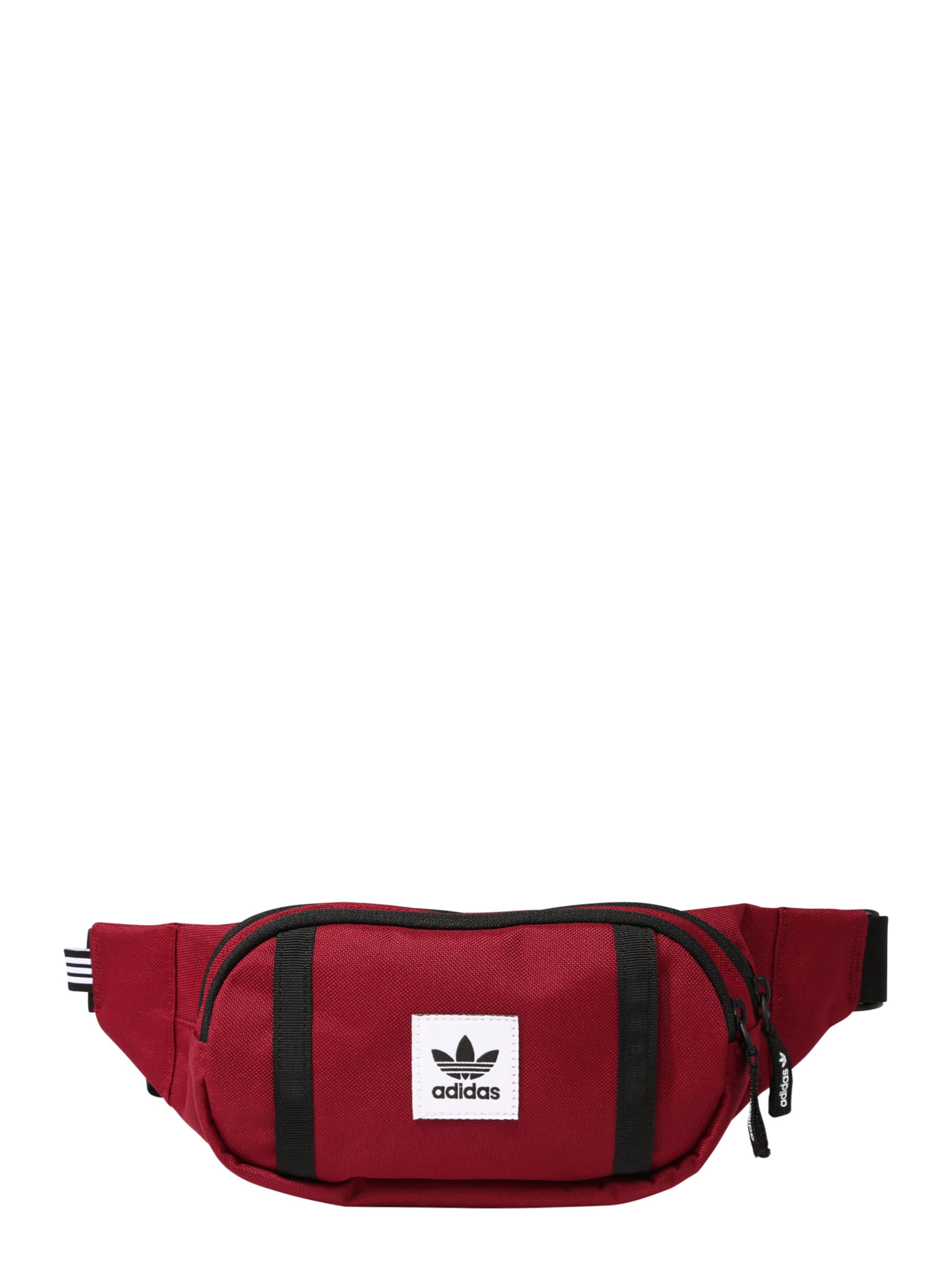 Ess Adidas Cbody' Originals Weinrot In Tasche 'prem Yf7vIbgy6