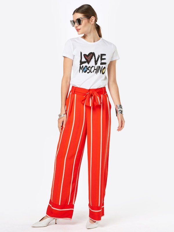 Amour T-shirt Moschino
