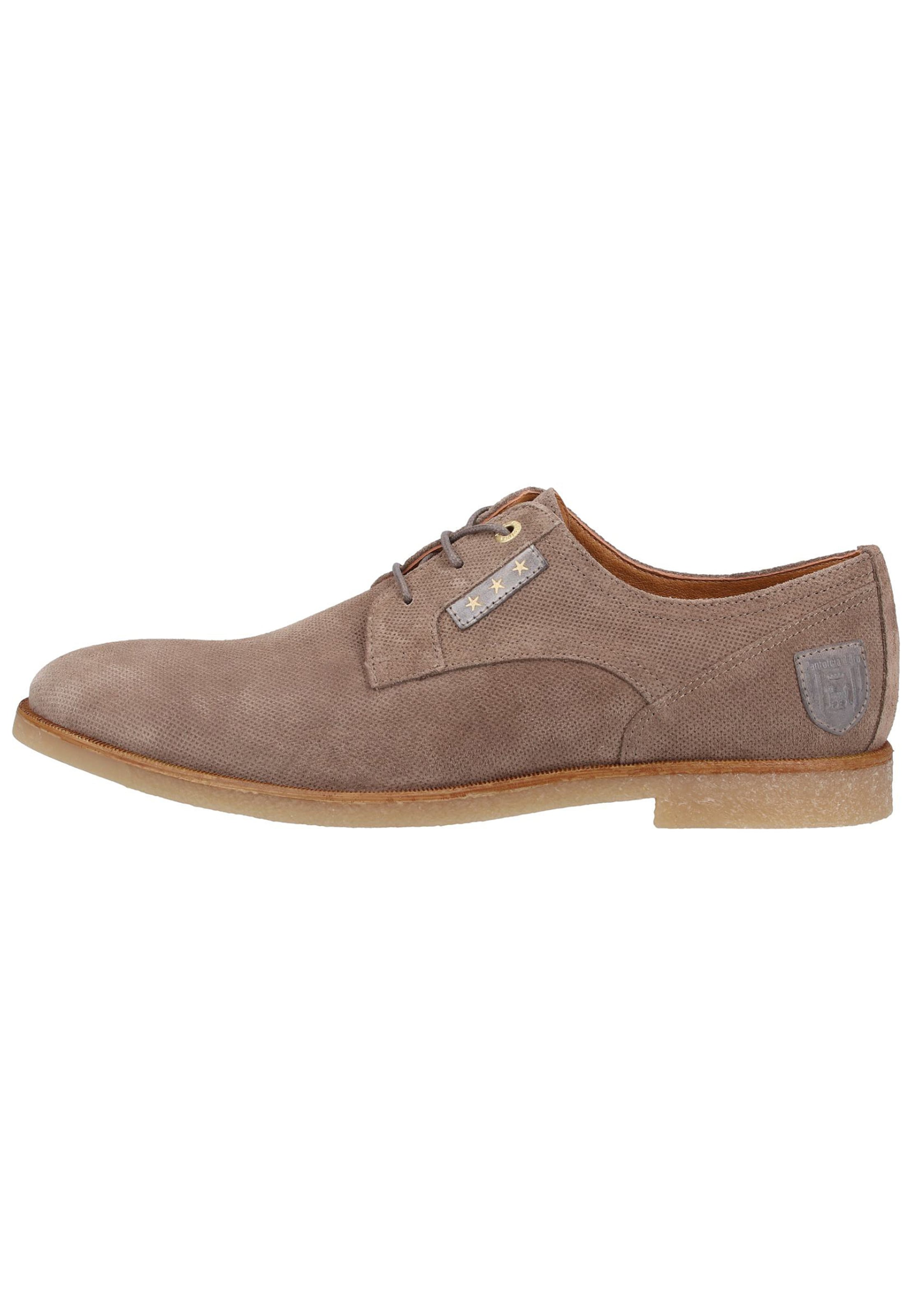 In Pantofola Halbschuhe D'oro D'oro In Taupe Taupe Pantofola D'oro Pantofola Halbschuhe edxBWrCo