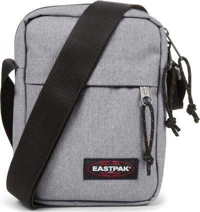 EASTPAK Schoudertas 'Authentic Collection The One' in de kleur Grijs / Zwart, Productweergave